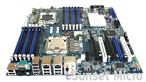 IBM Genuine Lenovo D20 MOTHERBOARDS for THINKSTATION 71Y8826
