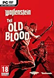 Wolfenstein: The Old Blood (PC DVD) [Edizione: Regno Unito]