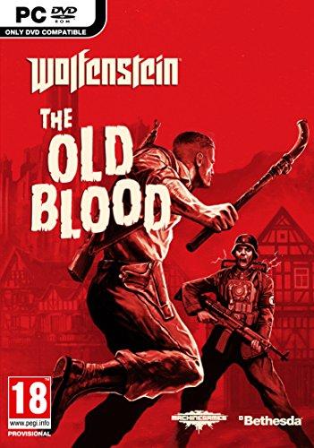 Wolfenstein The Old Blood PC Game