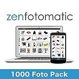 ZenFotomatic | 1000FotoPack|オンラインコード版