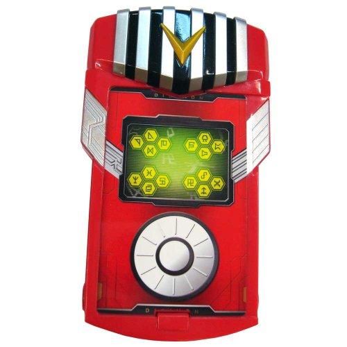 Digimon - Fusion Loader con 5 Cartas (Bandai 39641)
