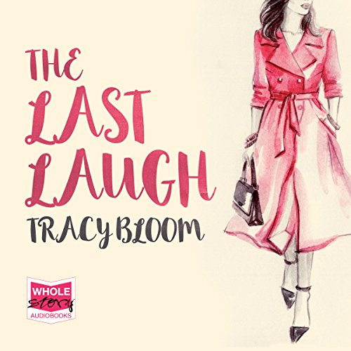 The Last Laugh audiobook cover art