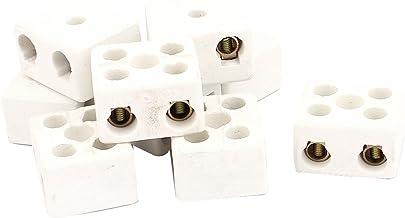 Ceramic Blocks 1000c Temp 32amp 41amp 57amp Cable Wire Terminal Electrical