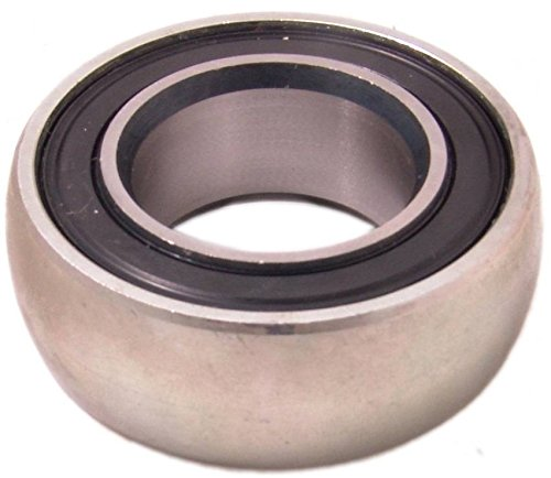 4106404 - Ball Bearing For Front Drive Shaft (30X58X20) For Ford - Febest