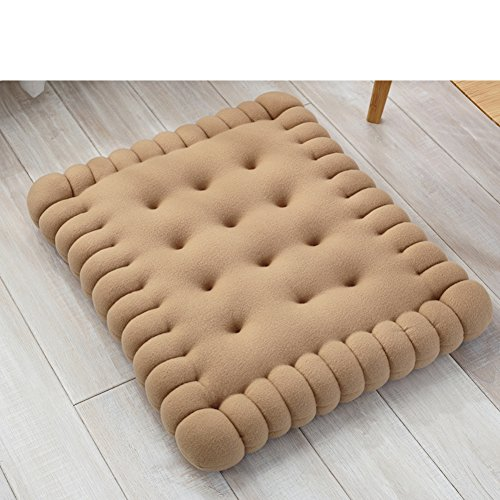 Cuscino per sedia/cuscino biscotto/imbottitura cuscini-A 40x45cm(16x18inch)