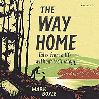 Couverture de The Way Home