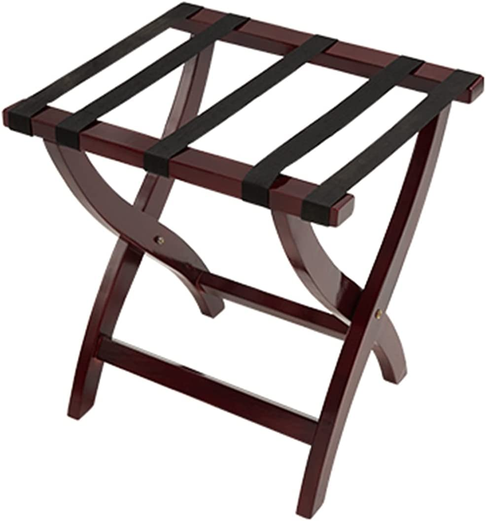 Luggage Stand Foldable Suitcase Tucson Mall Rack Holding Suitcases Back for Mesa Mall
