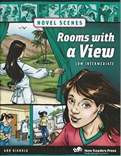 Rooms With a View: Low Intermediate (Novel Scenes)