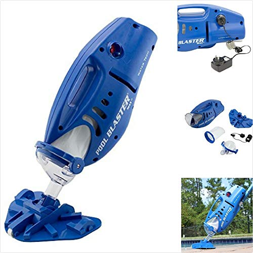 Sale!! Destinie Water Tech Pool Blaster Max Swimming Pool & Spa Cordless Vacuum