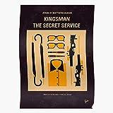 Anbugang Service Spy Payback Kingsman Colin Training Secret