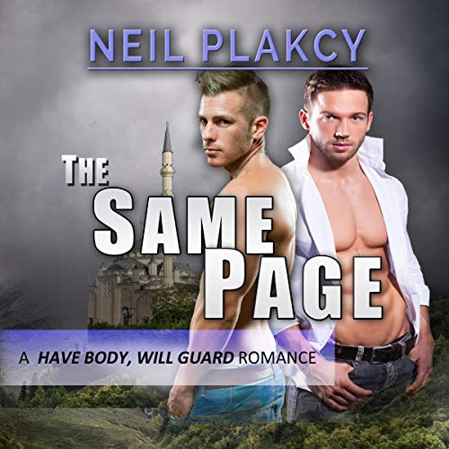 The Same Page cover art