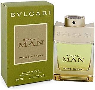Bulgari Vanity Water Eau de Toilette para Hombres - 60ml
