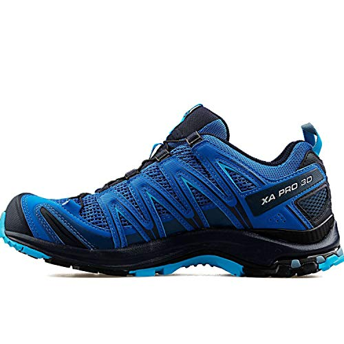 Salomon ALPHACROSS W, Zapatillas de Trail Running...