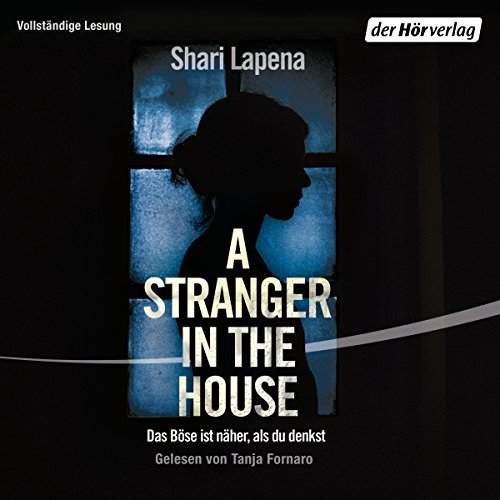 A Stranger in the House Titelbild