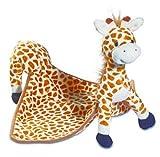 Katerina Prestige Doudou Peluche Girafe