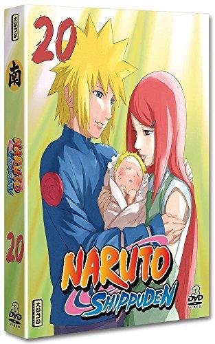 Naruto Shippuden-Vol. 20