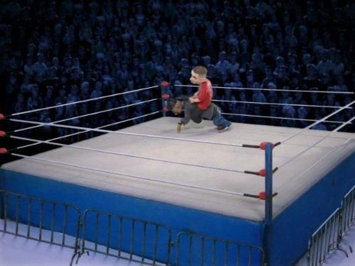 Owen Wilson vs. Vince Vaughn