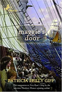 Maggie's Door (Nory Ryan Book 2) (English Edition)