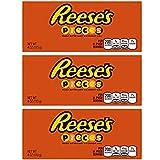 Decoraciondulce Pack de 3 - Hershey's Reese's Pieces 113 Gr