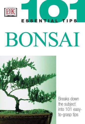 Bonsai by Tomlinson, Harry [DK ADULT,2003] (Paperback)