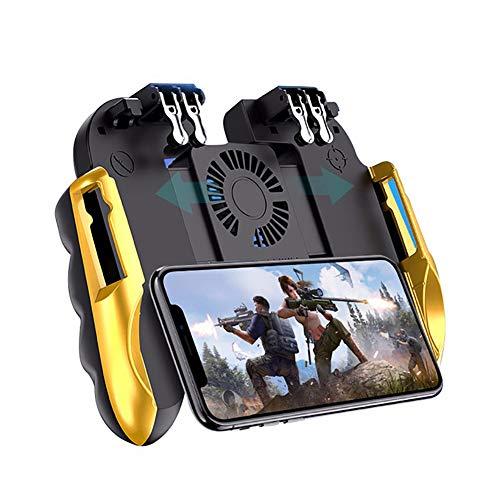 qqo mobile game controller pubg