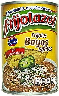 Bueno Frijol Bayo Refrito, 440 g