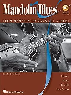 Best rich delgrosso mandolin blues Reviews