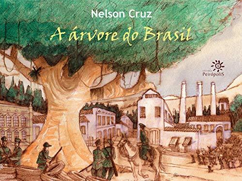 A árvore do Brasil