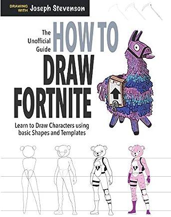 Suchergebnis Auf Amazonde Für Fortnite Zeichnen Kunst Bücher