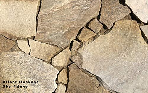 Natursteinplatten Polygonalplatten Quarzit