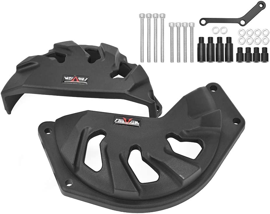 CBR500R CB500F CB500X Engine Cover Max 54% OFF Stator 2013 For Limited time trial price Case Guard 20