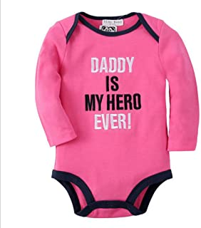 Krastal Baby Clothes 3pcs lot Comfortable Bodysuits Cartoon Long Sleeve Clothing