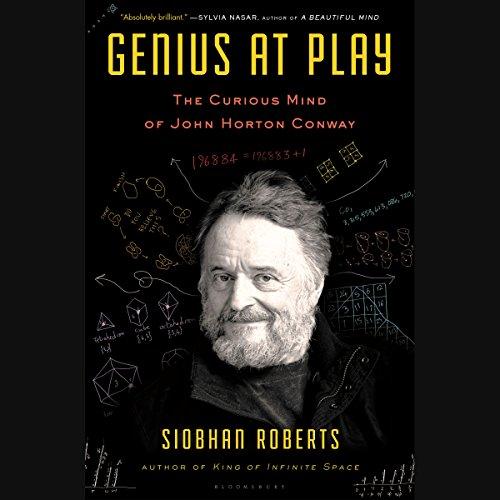 Genius at Play cover art