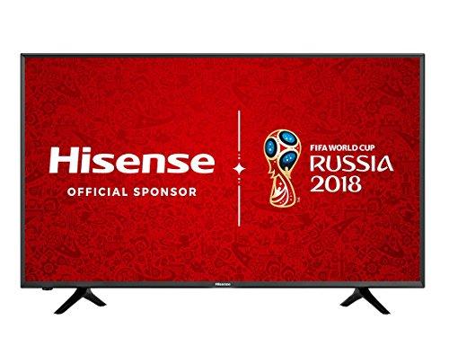 65' TV HISENSE H65N5300 UHD 4K