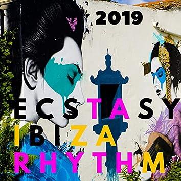 Ecstasy Ibiza Rhythm 2019