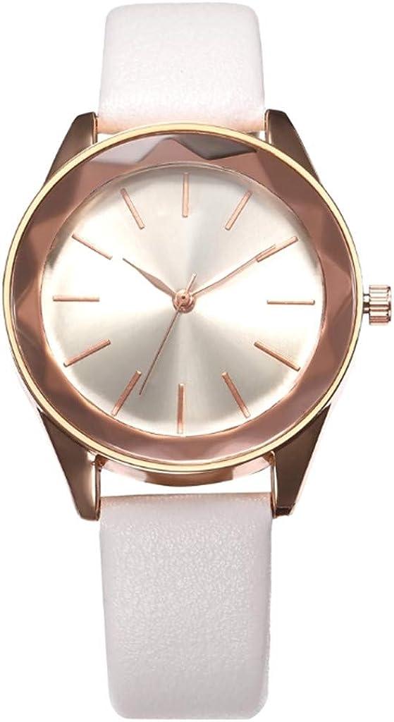 Muranba Year-end annual account WatchesWomen's Quartz Watch Casual Max 70% OFF Wom Fashion