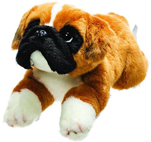 Suki Gifts 12066Boxer Perro plϋsch Animales 30cm