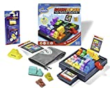 Ravensburger 76301 ThinkFun Rush Hour - Smart Game 76335 ThinkFun Rush Hour 4 - Juego de ampliación