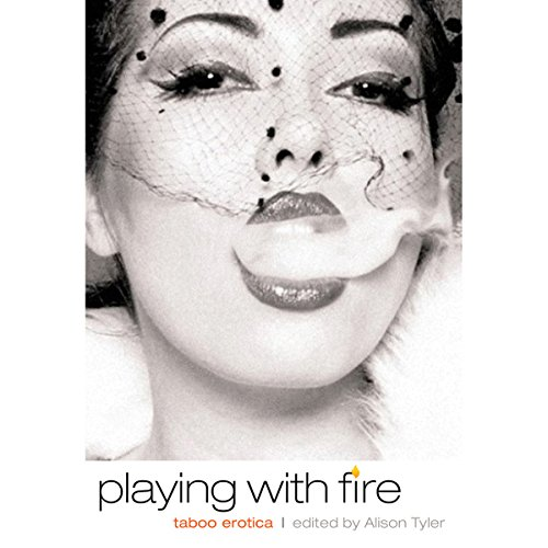 Playing with Fire cover art