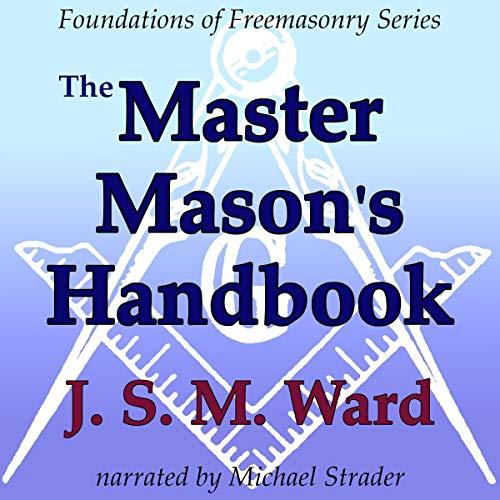 Couverture de The Master Mason's Handbook