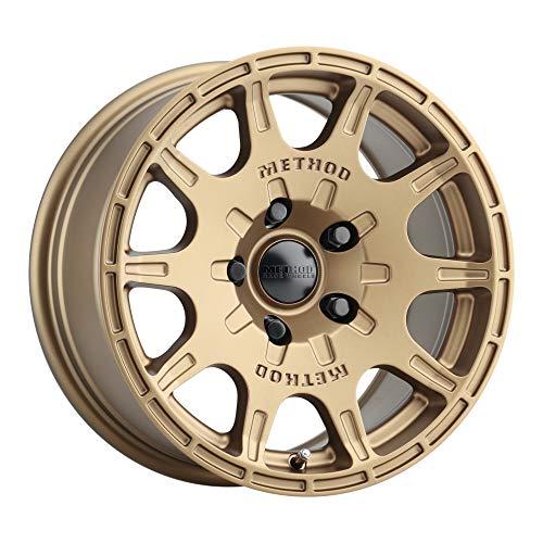 Method Race Wheels 502 VT-SPEC Method Bronze 15x7