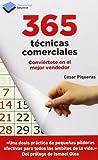 365 Técnicas Comerciales (Plataforma Actual)