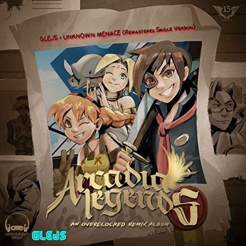 Skies of Arcadia // Unknown Menace (Zelos Remix)