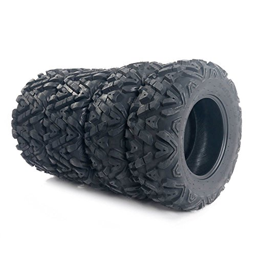 Motorhot ATV/UTV Tires review