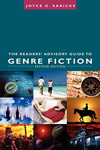 The Readers' Advisory Guide to Genre Fiction, Second...