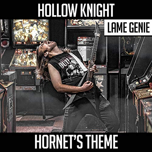 Hornet's Theme (From 'Hollow Knight')