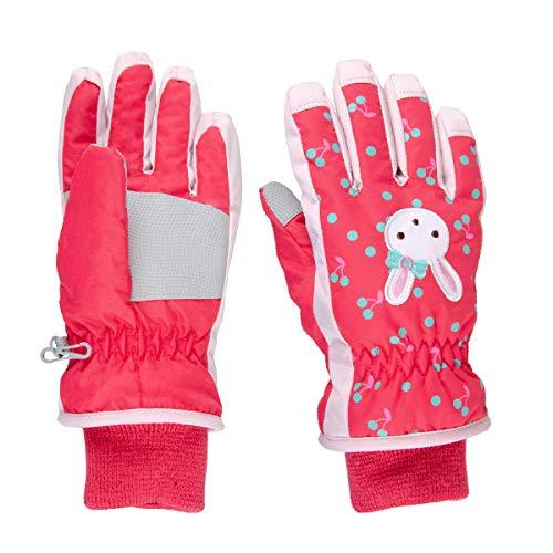 rękawice narciarskie smyk