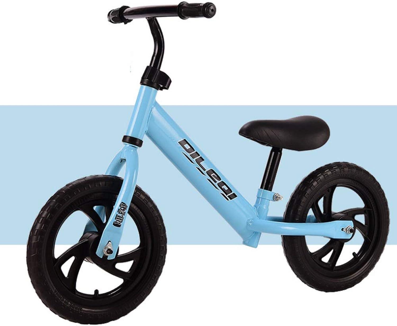 tienda de venta en línea MEILA Bicicleta Bicicleta Bicicleta de entrenamiento de equilibrio 12 Bicicleta deportiva de equilibrio Ligero sin pedal Bicicleta de entrenamiento de equilibrio for Niños y Niños pequeños Bicicleta sin ruedas de dos rue  Precio al por mayor y calidad confiable.