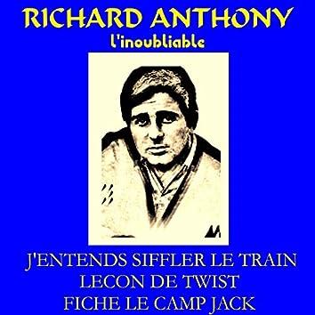 Richard Anthony l'inoubliable