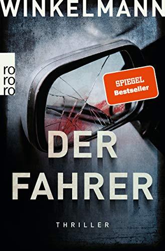 Der Fahrer (Kerner und Oswald, Band 3)